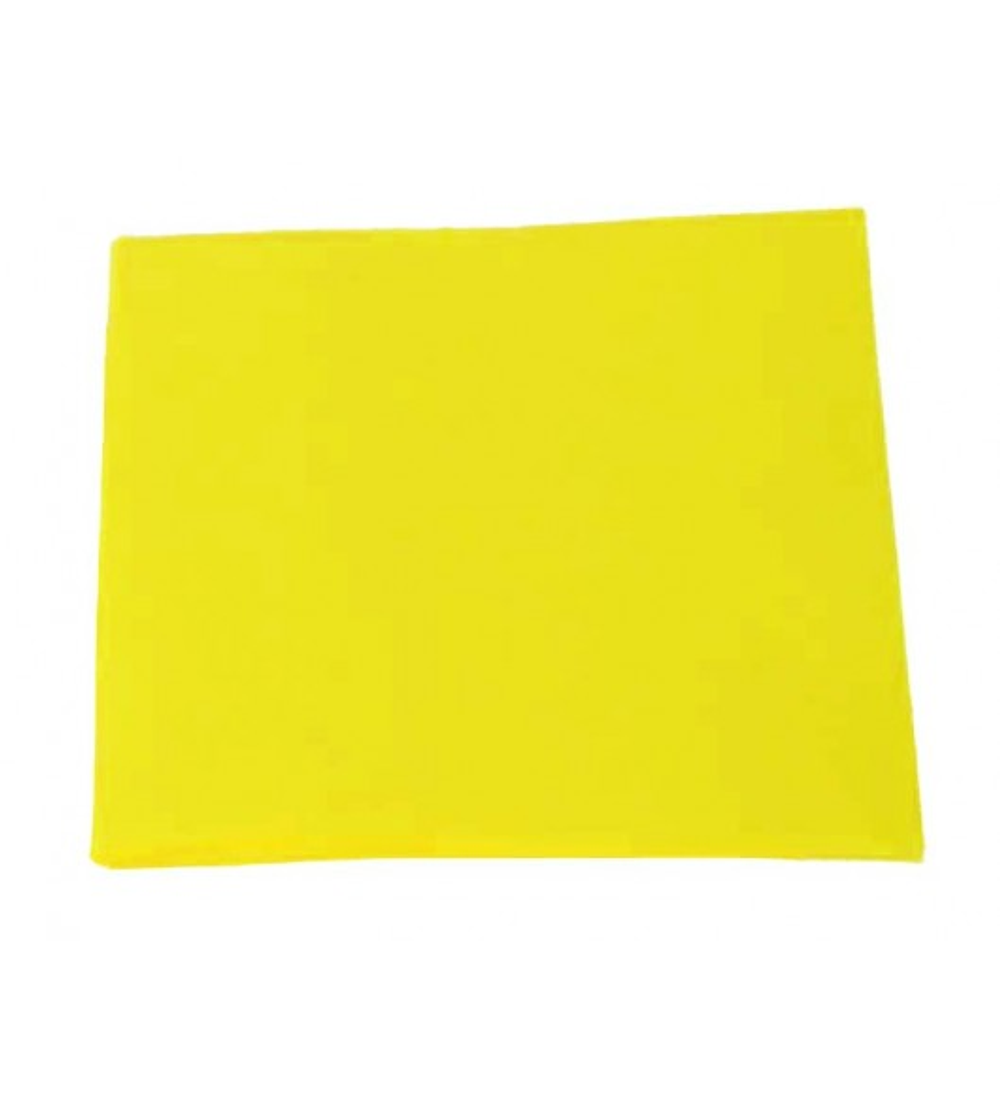 Paño Multiuso Amarillo 6 Unidades