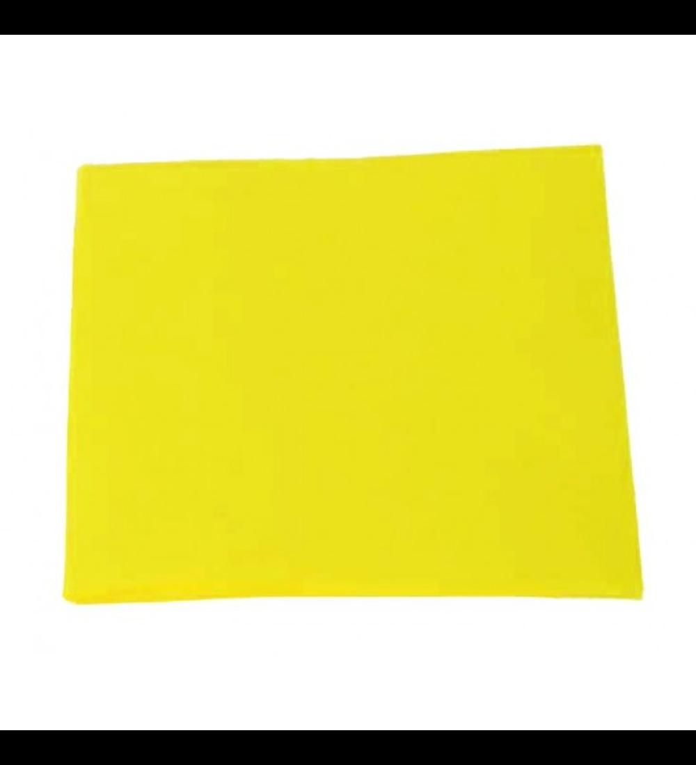 Paño Multiuso Amarillo