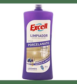 Limpiador de Pisos Porcelanato Excell Lavanda
