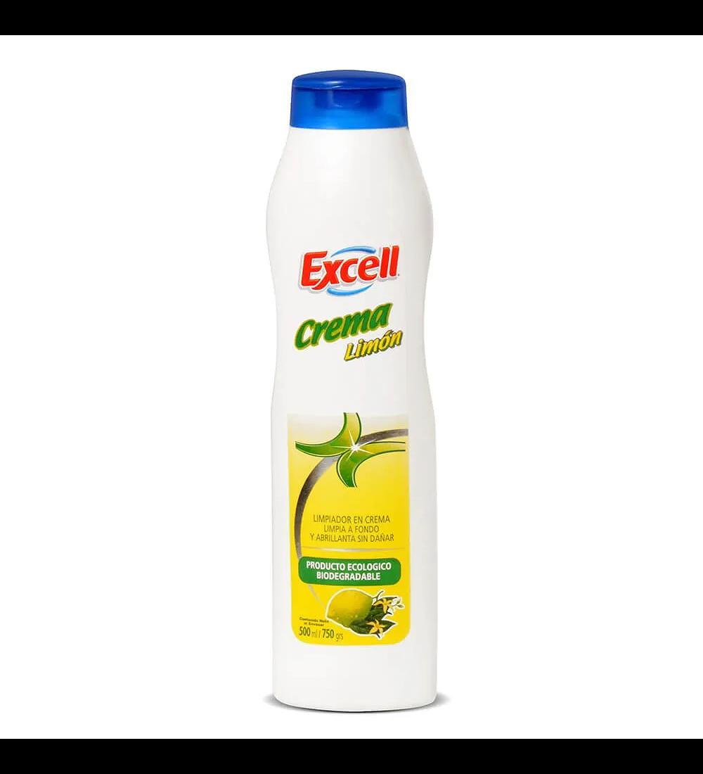 Crema Excell 750 ml Excell (similar cif)