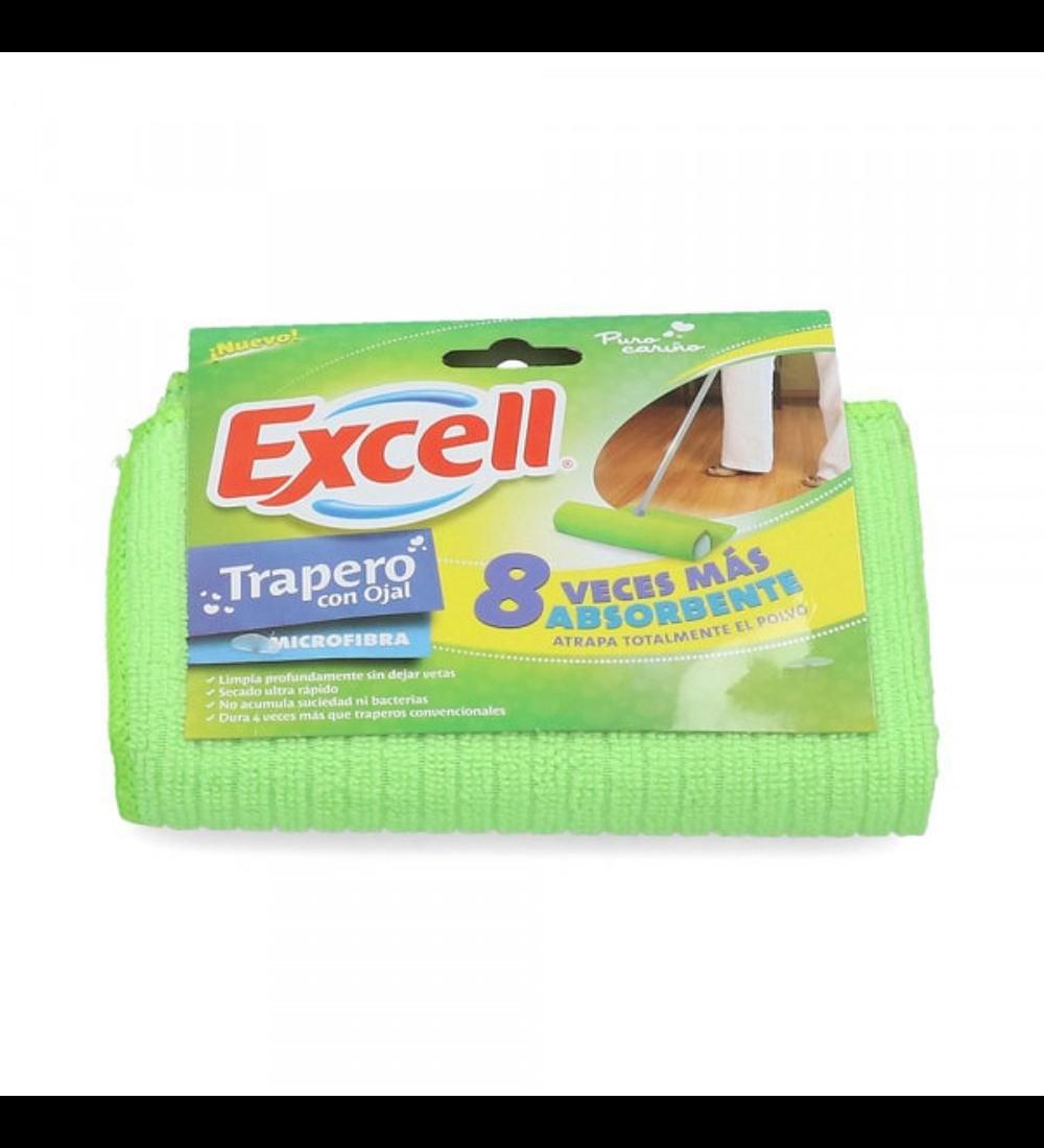 Trapero Microfibra Con Ojal 60X50 Excell