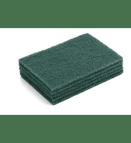 Esponja Fibra verde (6 unidades)