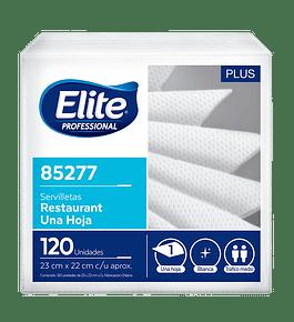 Servilletas Elite 120 unidades