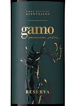Gamo Reserva