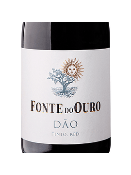 Fonte do Ouro Tinto