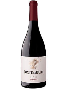 Fonte do Ouro Reserva