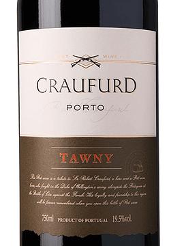 Craufurd Tawny