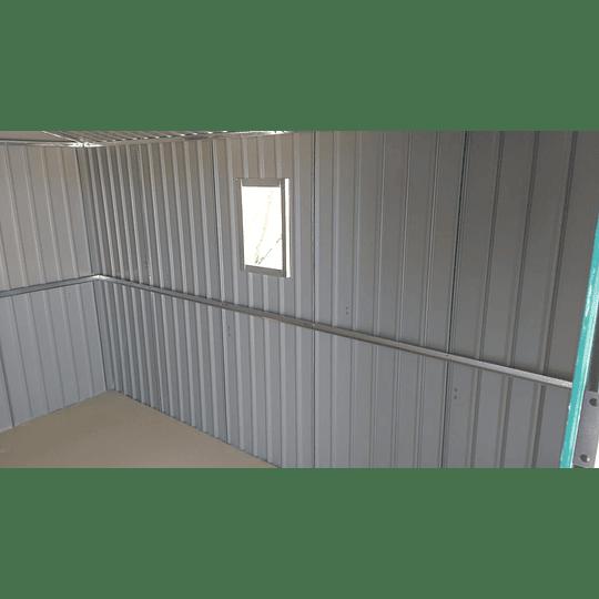 Bodega Sky6 - 3.40 x 3.20 mt