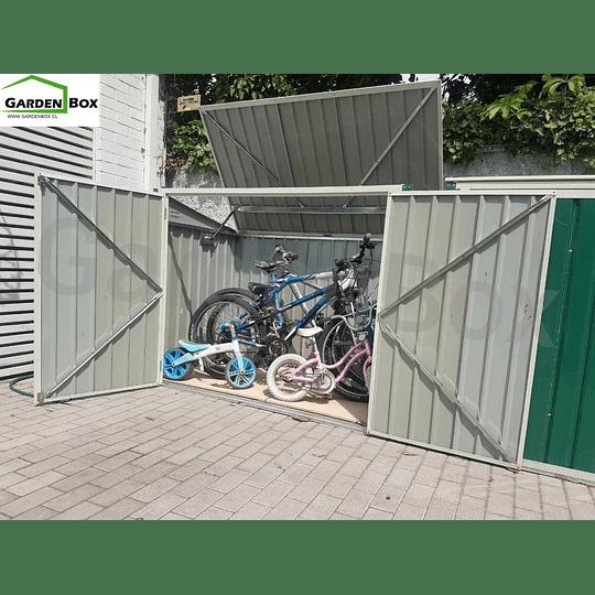 Bodega Multi Box - 1.72 x 1.00 mt