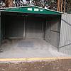 Bodega Car Garage - 3.80 x 4.80 mt