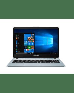 Notebook Asus X507UA Intel Core i3 4GB RAM
