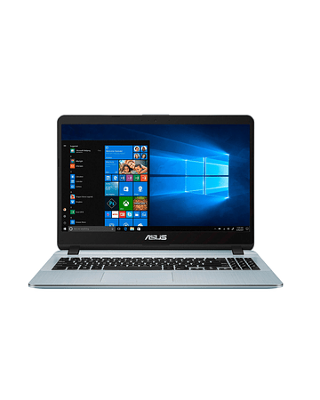 Notebook Asus X507UA Intel Core i3 4GB RAM