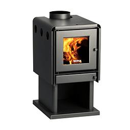 Calefactor a leña Limit 380