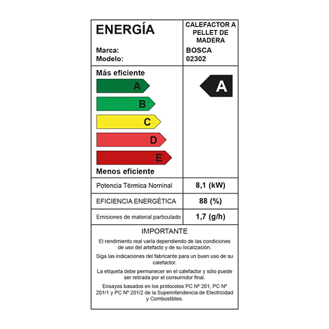 Eco Smart Charcoal