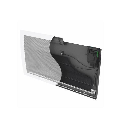 Calefactor digital Solius 1000 W