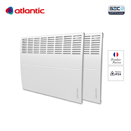 Pack 2 Calefactores F119 | 750 W