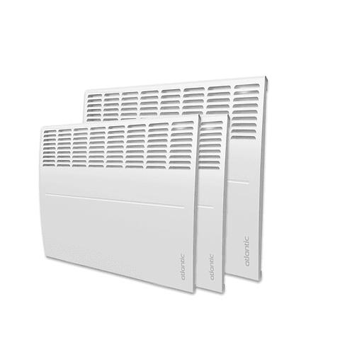 Pack Calefactor F119 | 1000 W y 1500 W