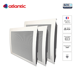 Pack Calefactor Solius WIFI | 1000 W y 1500 W