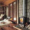 Calefactor a leña Eco 360