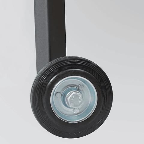 Set de ruedas Quincho Listo