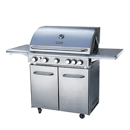 Parrilla a gas Fair Silver 50R