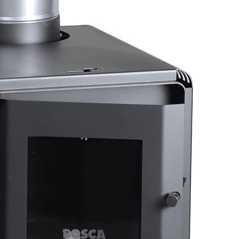 Calefactor a leña Eco 380