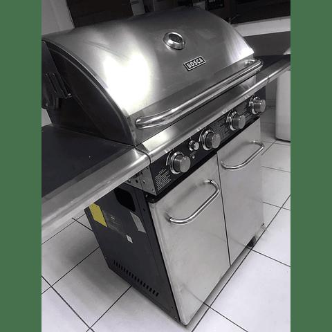 Inox Silver 40EN