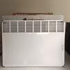 Calefactor eléctrico F118 1500 W