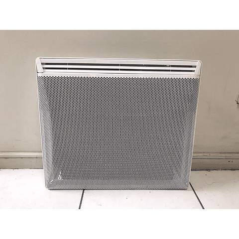 Calefactor eléctrico Solius 750 W