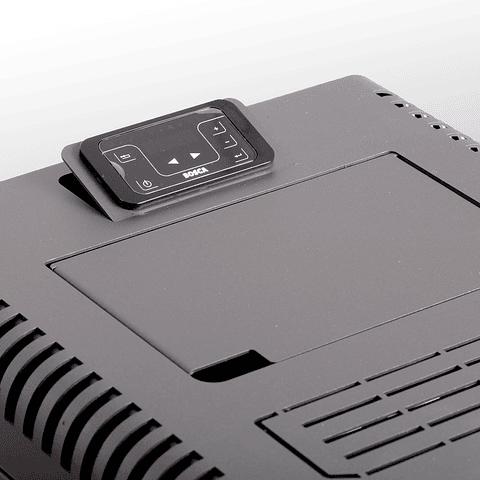 Calefactor a pellet Hera