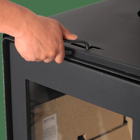 Calefactor a leña Limit 480