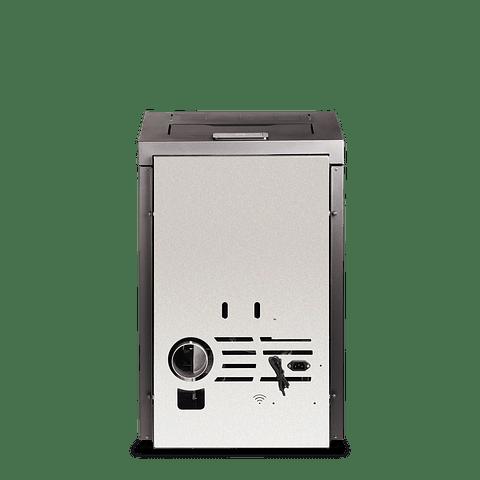 Calefactor a pellet Mila 6