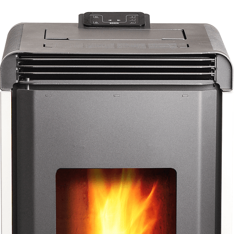 Calefactor a pellet Hera+ Marfil