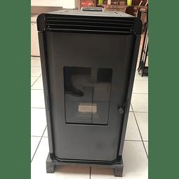 Calefactor a pellet Hera+
