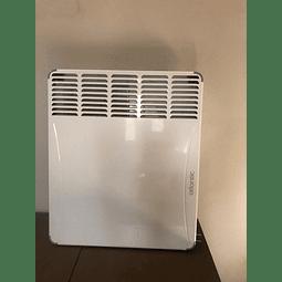 Calefactor eléctrico F117 750 W