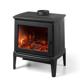 Calefactor a leña Hergom E30-L