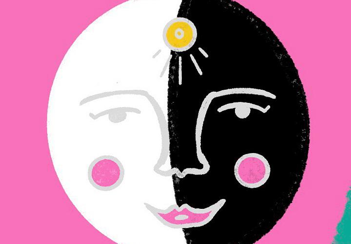 Luna Llena y 1er eclipse de la serie Géminis/Sagitario