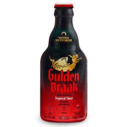 Gulden Draak - Imperial Stout