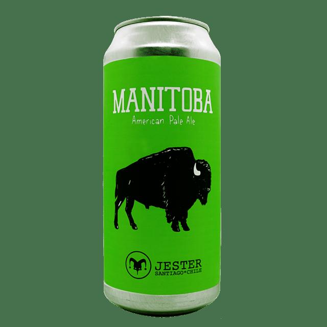 Jester - Manitoba
