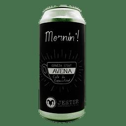 Jester - Mornin