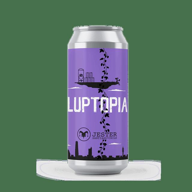 Jester - Luptopia