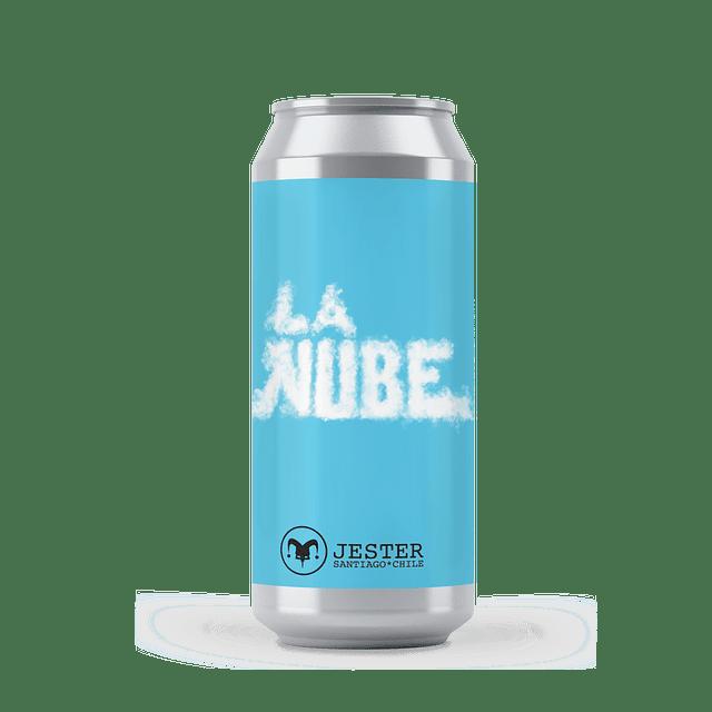 Jester - La Nube