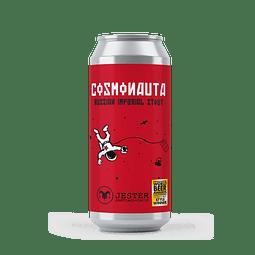 Jester - Cosmonauta