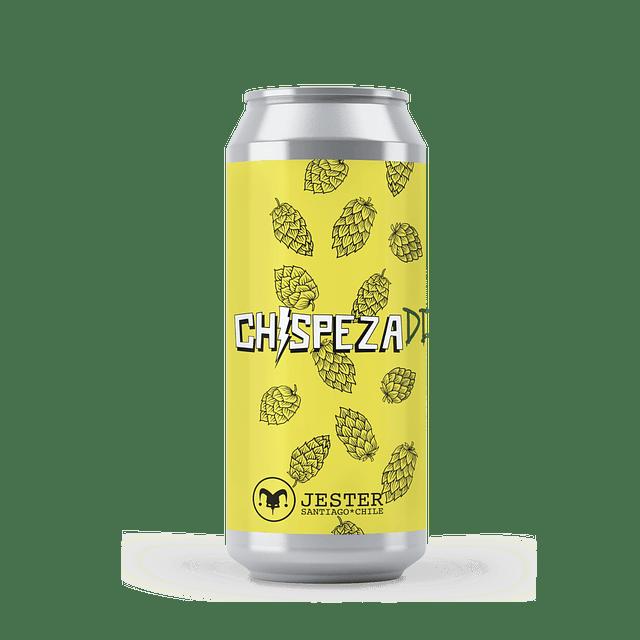 Jester - Chispeza