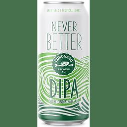 Coronado - Never Better DIPA