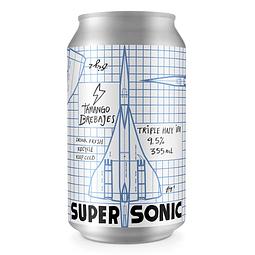 Tamango - Supersonic