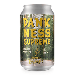 Tamango - Dankness