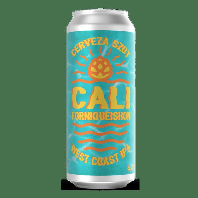 Szot - Californiqueishon