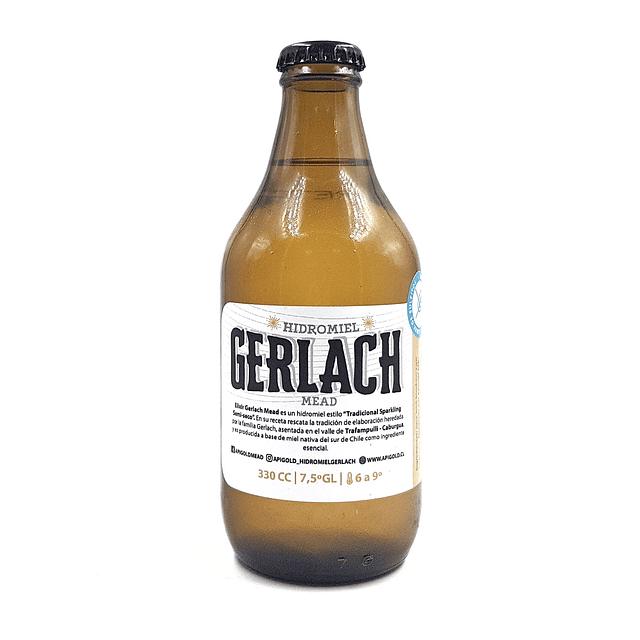Apigold Hidromiel - Gerlach
