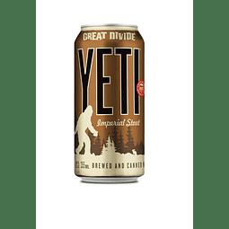 Great Divide - Yeti